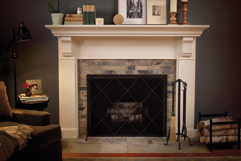 fireplace utica ny