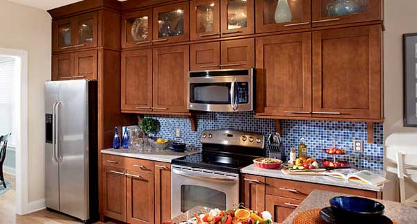 Find The Best Kitchen Cabinet Designs Available In Utica, Ny