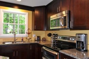 cherry cabinets utica ny