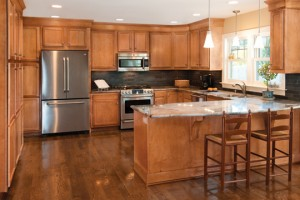 Maple Kitchen Cabinets In Utica Ny