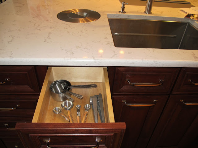Kitchen Countertop Accessories In The Utica Ny Area