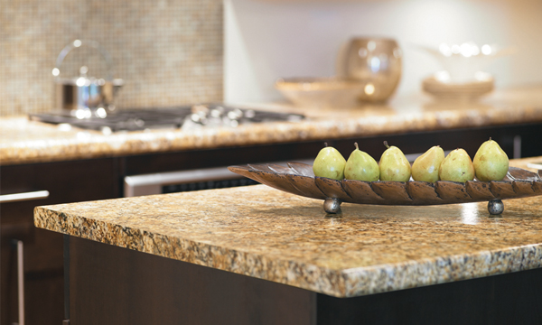 Attrayant For The Best Formica Countertop In The Utica, NY Area And Expert  Installation, Trust Fahy Kitchens.
